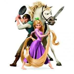 Disney's Tangled (2010)